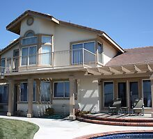 Custom Homes Riverside by capitalconst