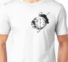 Pocket Watch Unisex T-Shirt