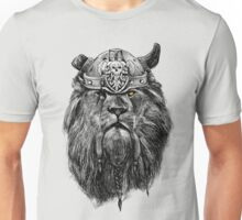 The eye of the lion vi/king Unisex T-Shirt