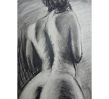 Hera - Female Nude  Photographic Print