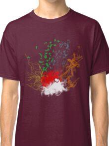 Elemental pokèball Classic T-Shirt