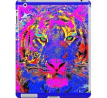 Bold Fantasy Tiger  iPad Case/Skin