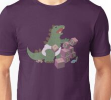 Baby Zilla Unisex T-Shirt