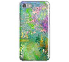 Meadow Trails iPhone Case/Skin