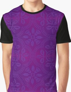 cloister pattern  Graphic T-Shirt