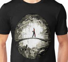 Mr. Division Unisex T-Shirt