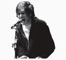 Bo Burnham Sticker by paigep605