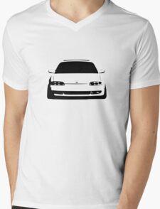 Mazda mx6 Mens V-Neck T-Shirt