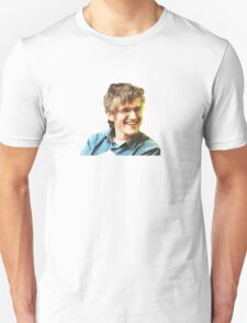 Bo Burnham Sticker Unisex T-Shirt