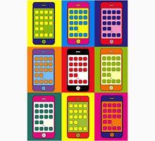 iPhones (Andy Warhol)  Unisex T-Shirt