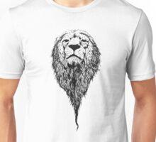 King Leo Unisex T-Shirt