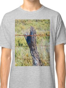The fence Classic T-Shirt