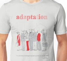 adaptation Unisex T-Shirt