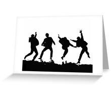 Liverpool Greeting Card