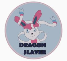 Sylveon the Dragon Slayer Kids Clothes