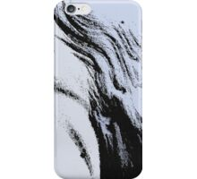 The Waves iPhone Case/Skin