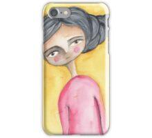 Elfrida iPhone Case/Skin