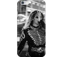 BEYONCE FMT - BACKSTAGE iPhone Case/Skin