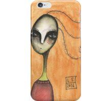 Miara iPhone Case/Skin