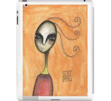 Miara iPad Case/Skin