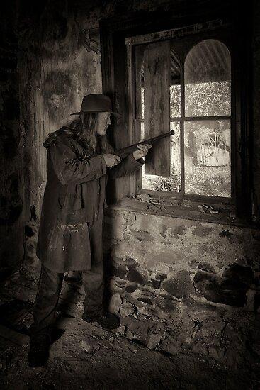 The Fugitive by Ian English