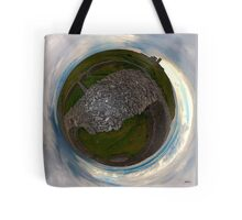 Dun Eochla, Inishmore, Aran Islands Tote Bag