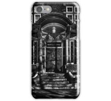 Annesley Hall Toronto Canada iPhone Case/Skin