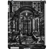 Annesley Hall Toronto Canada iPad Case/Skin