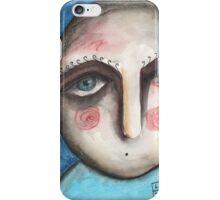 Victor iPhone Case/Skin