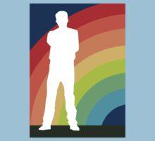 big gay rainbow by chromatosis