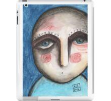 Victor iPad Case/Skin
