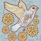 Bird Bones by Raewyn Haughton