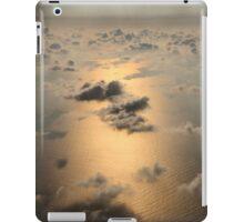 Dawn Clouds iPad Case/Skin