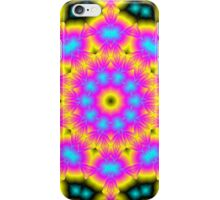 Abstract Tribal iPhone Case/Skin