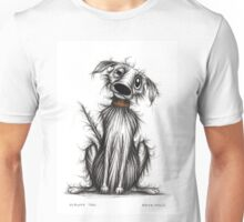 Scruffy tail Unisex T-Shirt