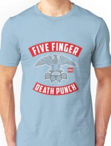 FFDP Five Finger Death Punch Unisex T-Shirt