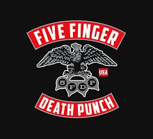 FFDP Five Finger Death Punch Unisex T-Shirt