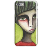 Esther iPhone Case/Skin