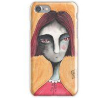 Harriet iPhone Case/Skin