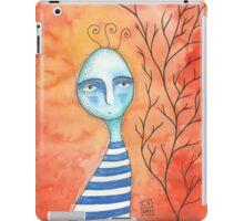 Basil iPad Case/Skin