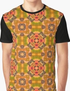 Abstract fractal Graphic T-Shirt