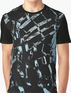 Ice cracks Graphic T-Shirt