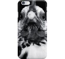 Majestic Hen iPhone Case/Skin