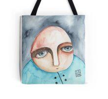 Boris Tote Bag