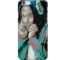 C BREEZY iPhone Case/Skin