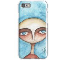 Kit iPhone Case/Skin
