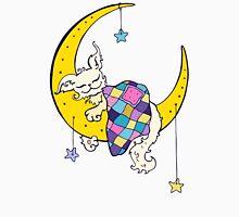 Dream on the Moon.  Unisex T-Shirt