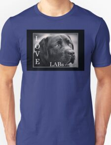 Love Labs : Sad Eyed Sam Unisex T-Shirt