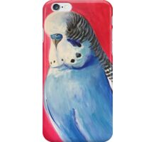Blueboy iPhone Case/Skin