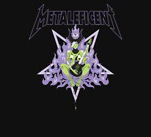 Metal Maleficent Unisex T-Shirt